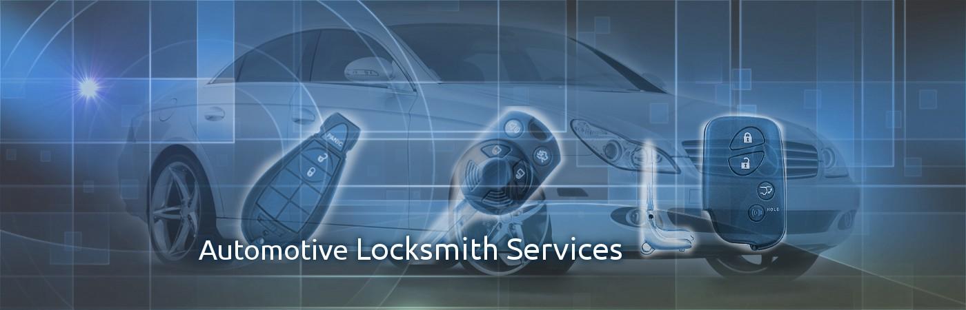 New Jersey Automotive Locksmith