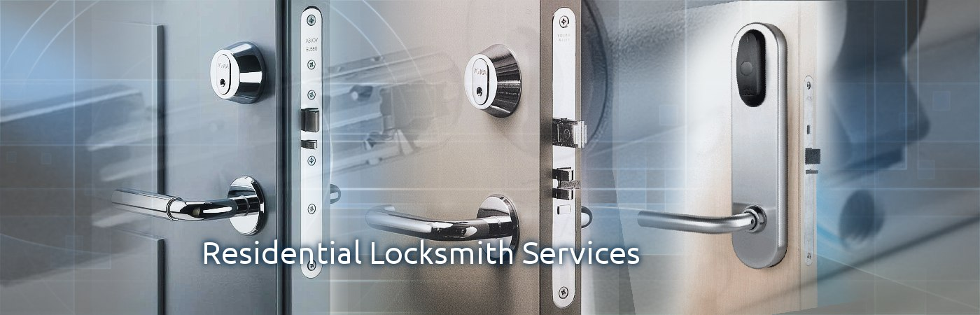 New Jersey Residential Locksmith
